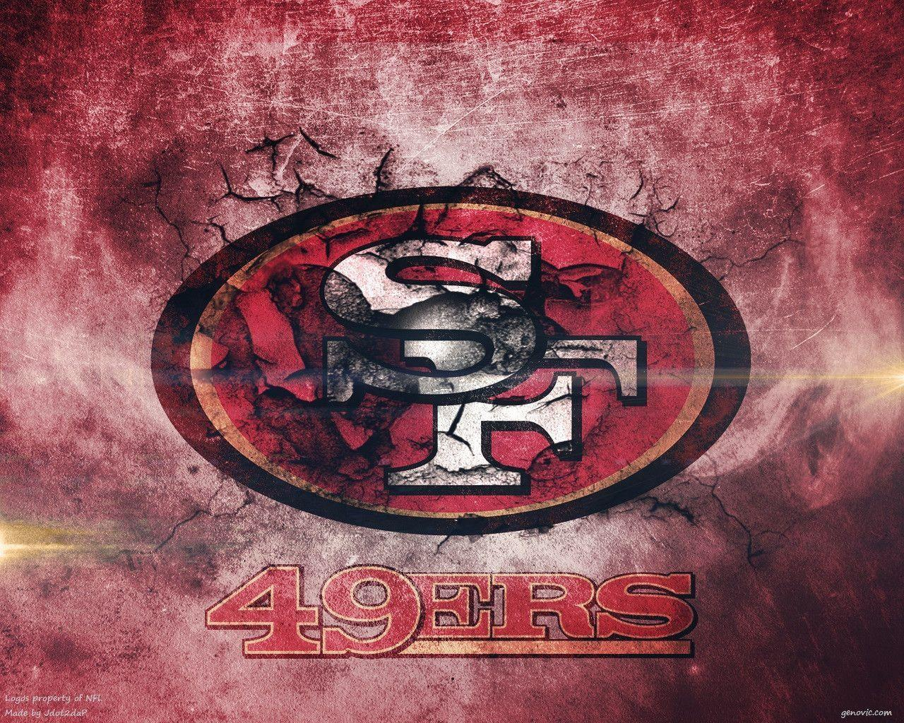 cool san francisco 49ers - photo #1