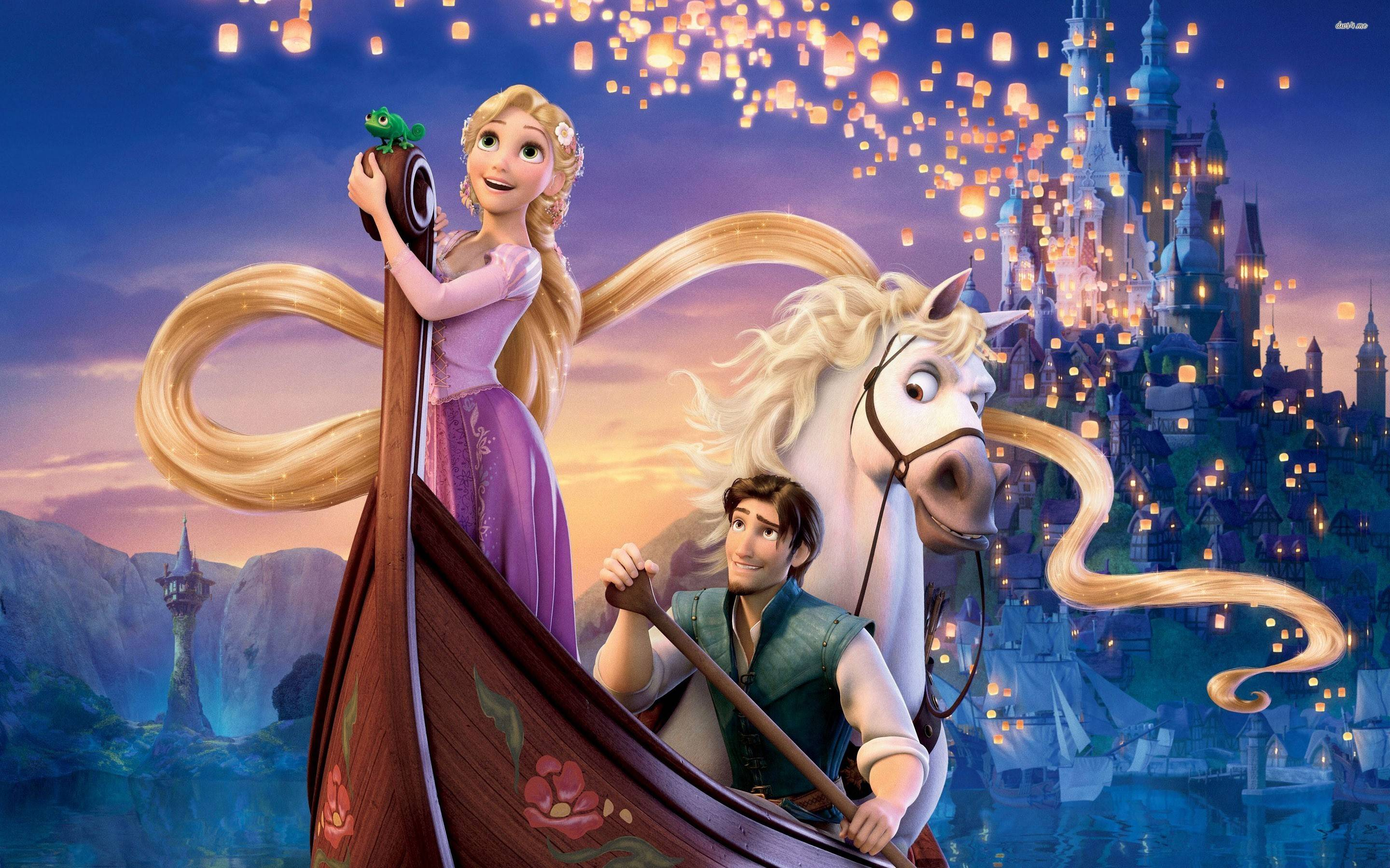 Rapunzel wallpapers wallpaper cave - Tangled wallpaper ...