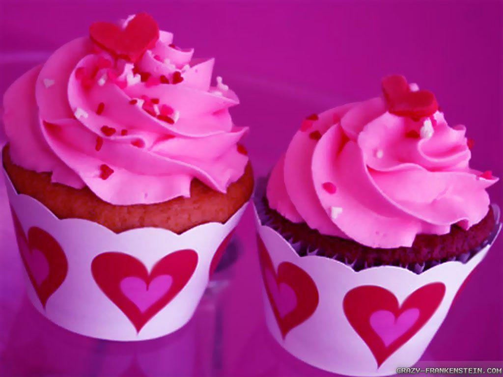 pink cupcake wallpapers wallpaper cave