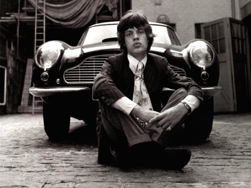 Mick Jagger - Mick Jagger Wallpaper (15979365) - Fanpop