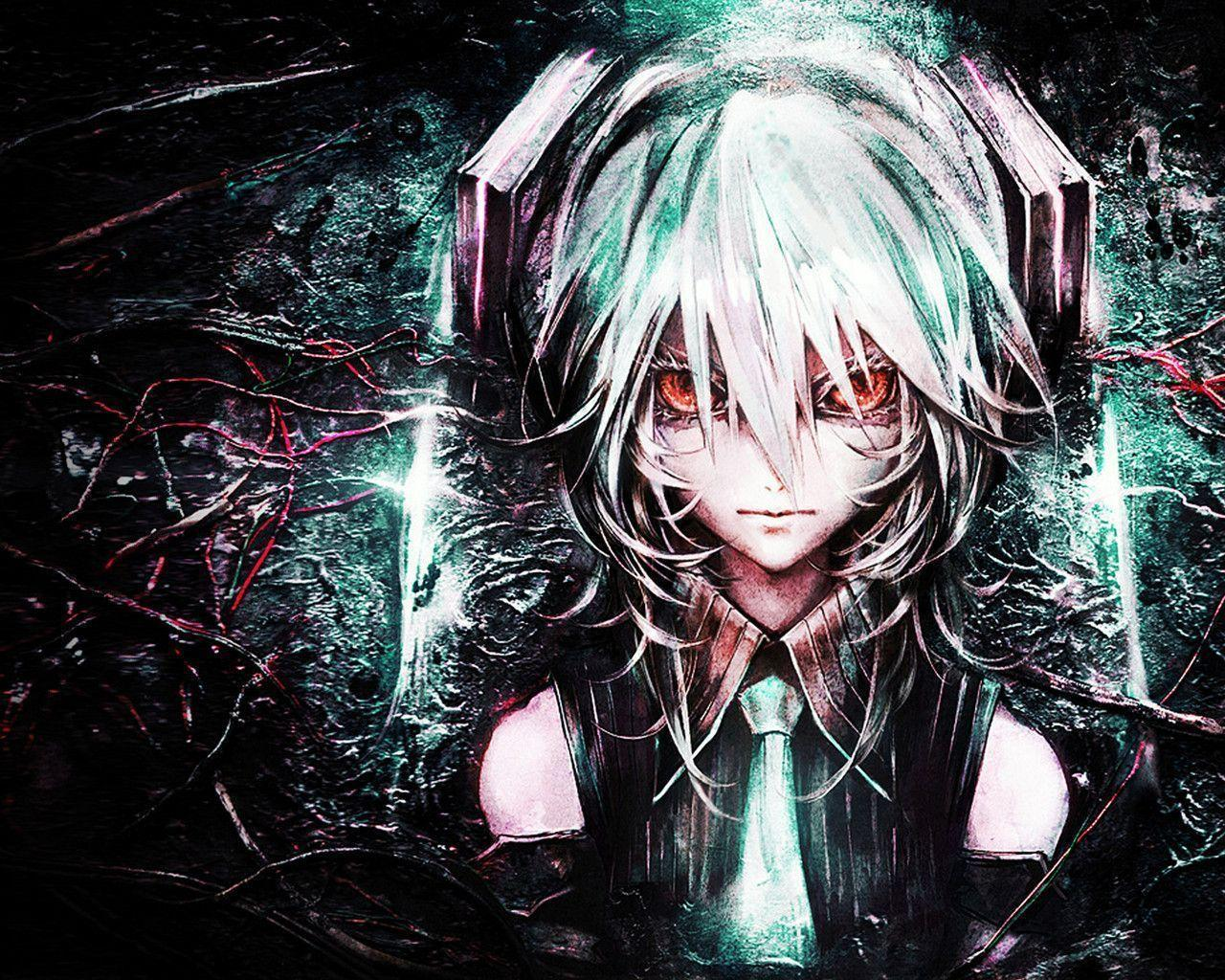 Anime Boy Wallpapers Wallpaper Cave