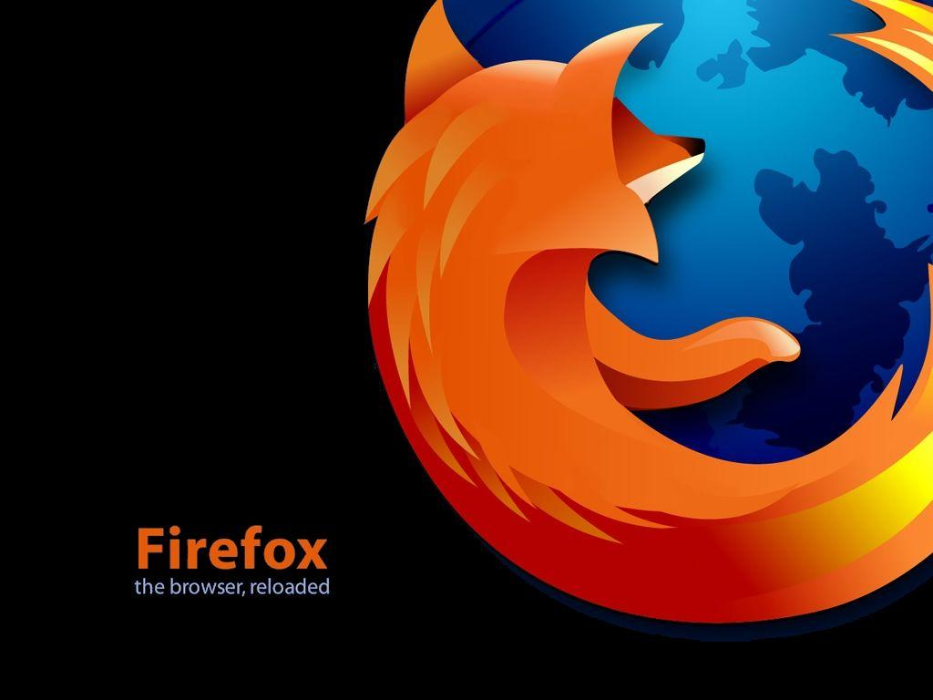 Mozilla Backgrounds - WallpaperSafari