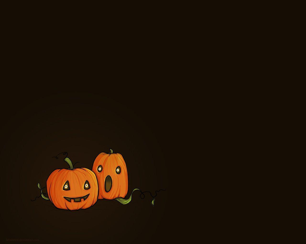 cute halloween wallpaper - photo #5
