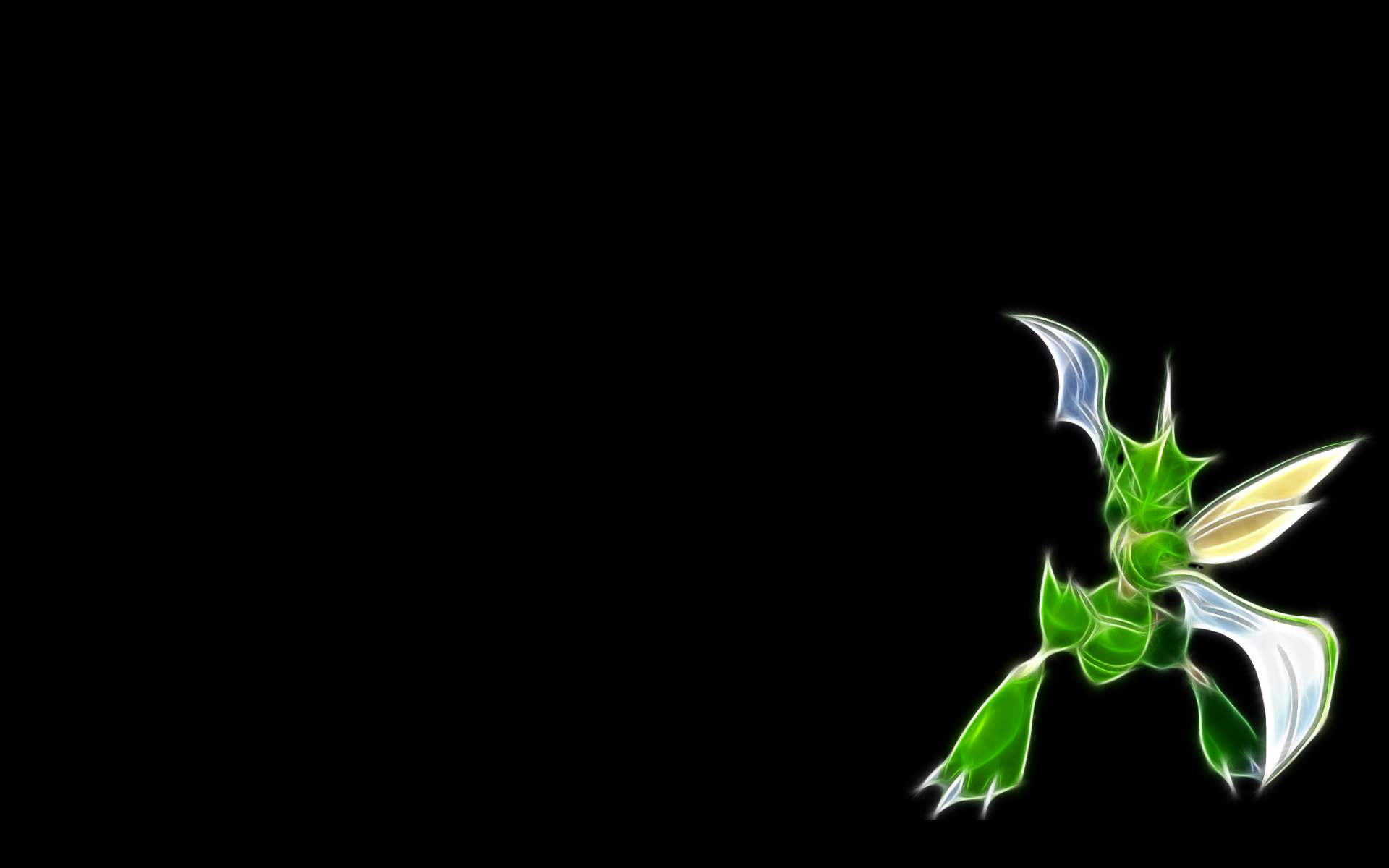 emerald rayquaza wallpapers - photo #44