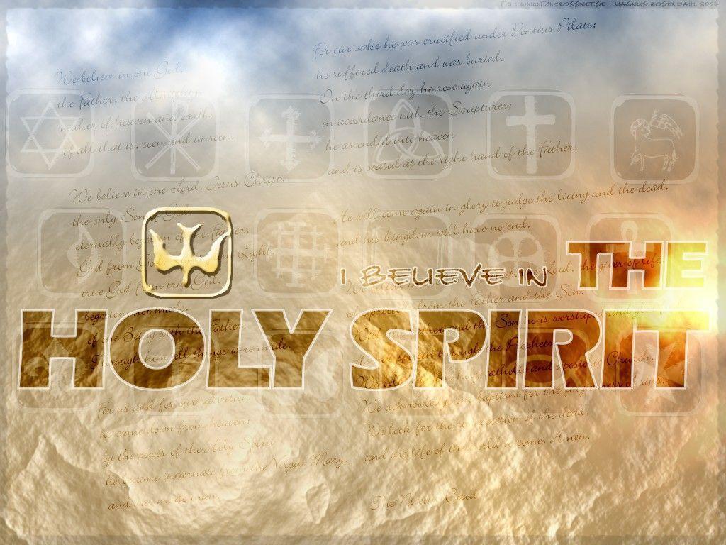Holy Spirit (Christian denominational variations)