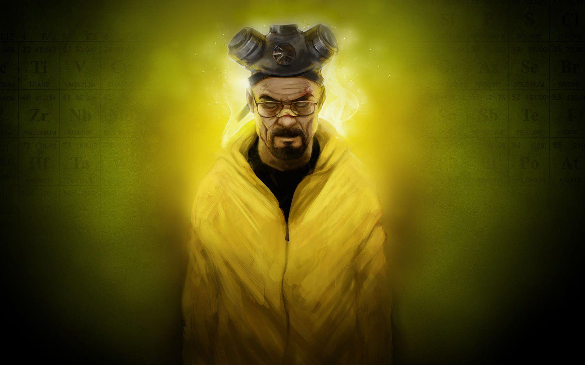 Most Downloaded Breaking Bad Wallpapers