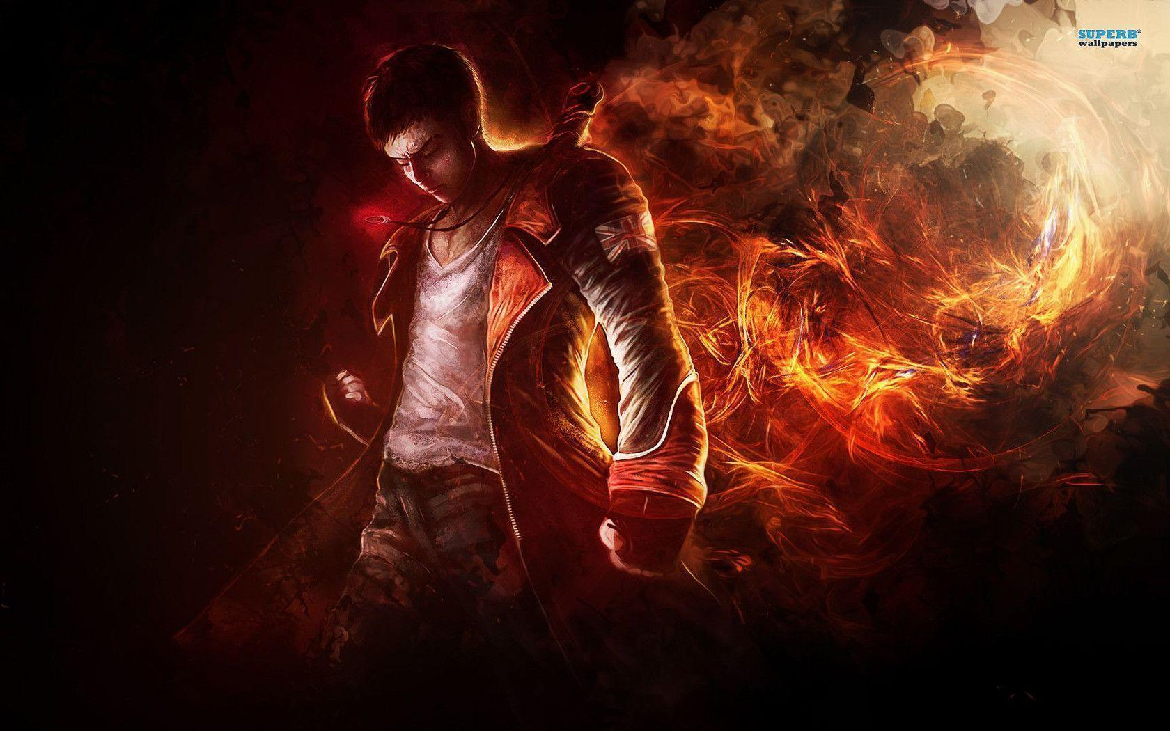 wallpapers devil may cry - photo #4