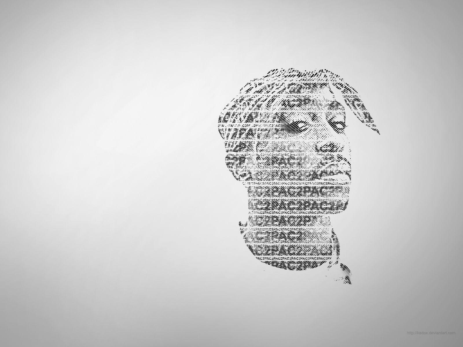 Tupac Wallpaper Tumblr Images & Pictures - Becuo