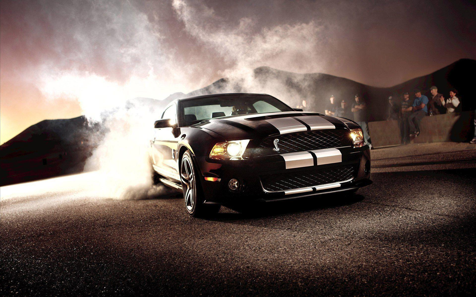 Mustang Wallpapers | HD Wallpapers Early