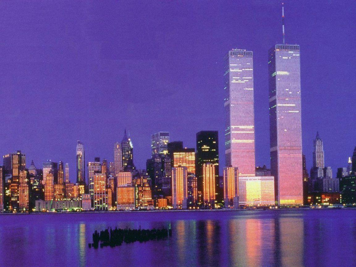 wtc wallpaper twin towers - photo #23