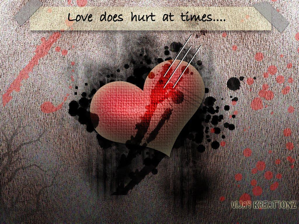 Wallpapers Of Love Hurts Wallpaper Cave