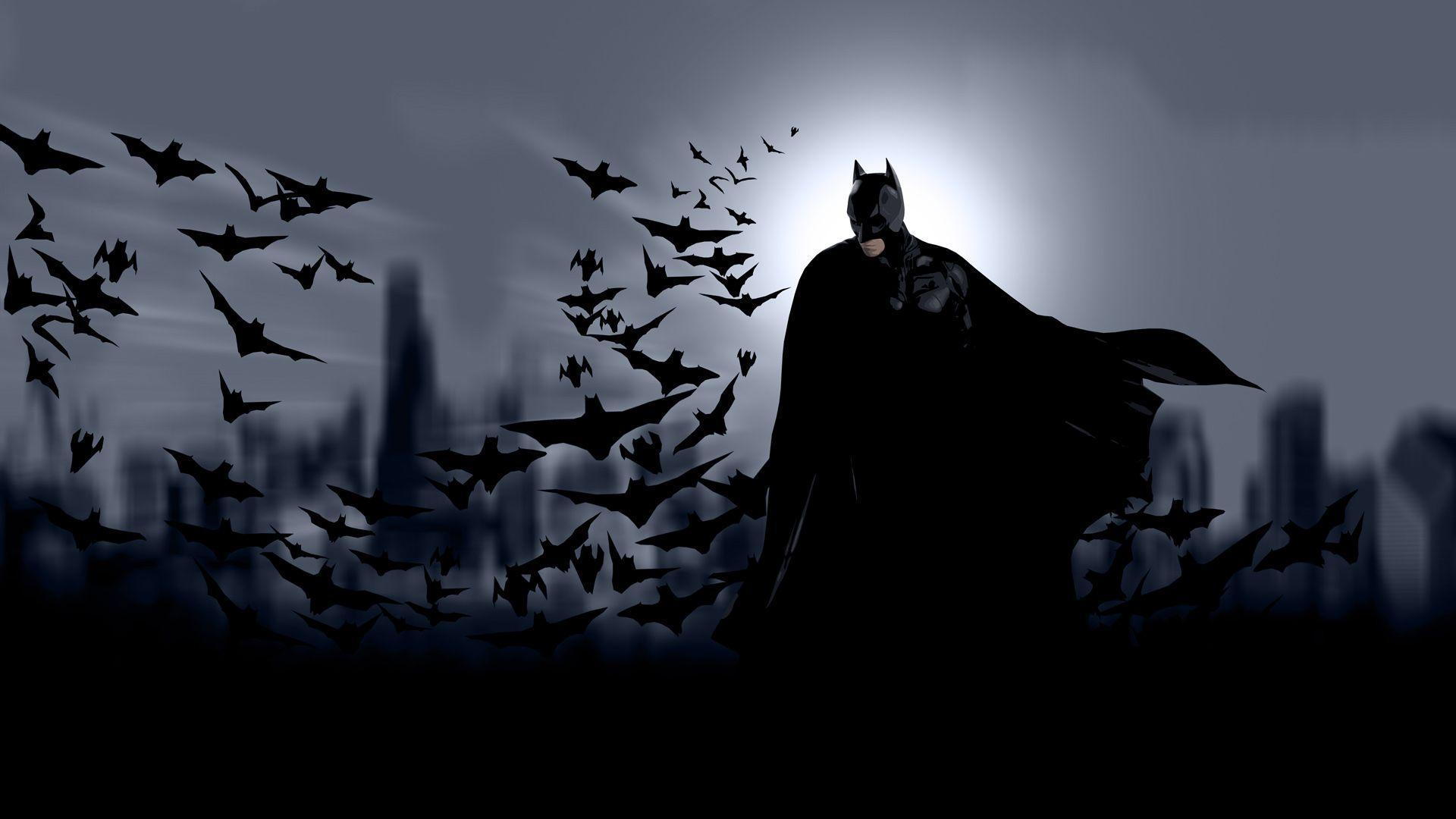 HD Batman Wallpapers