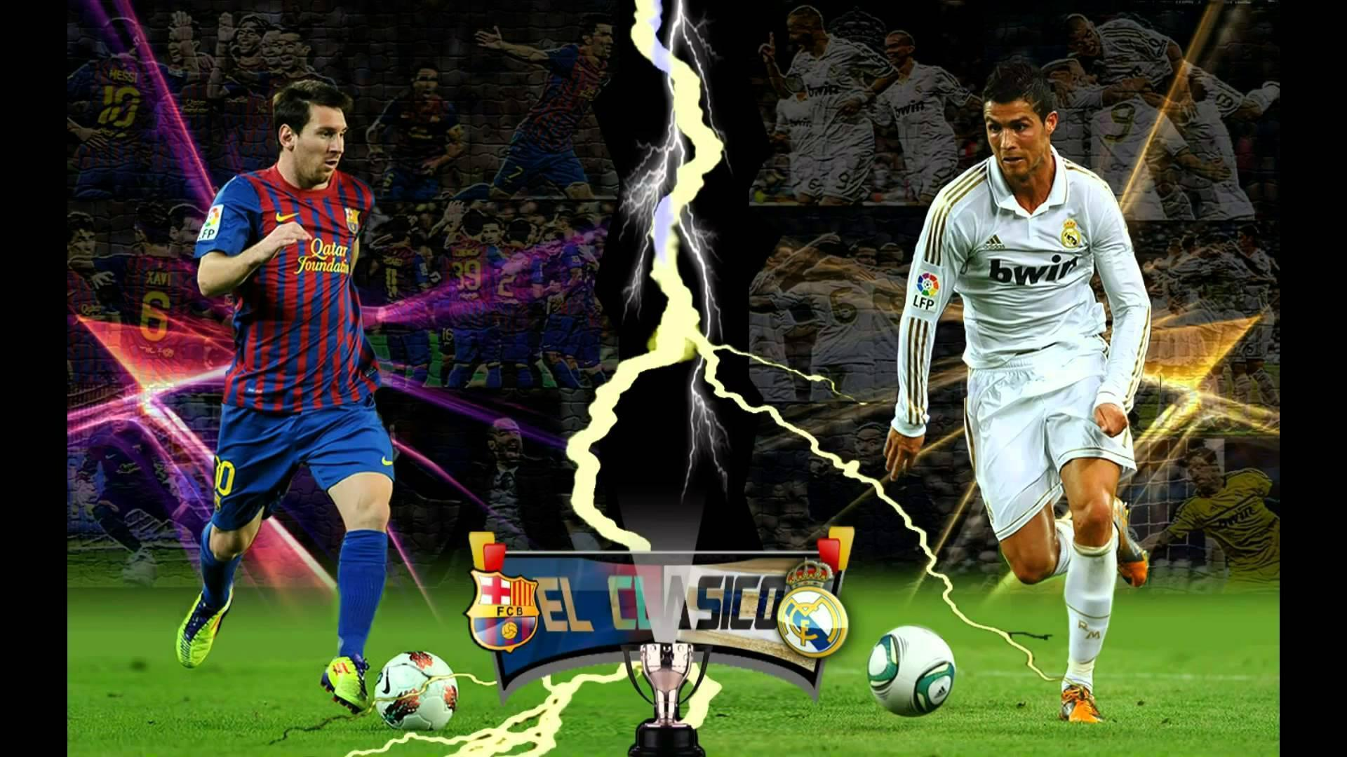 messi 2015 vs cronaldo wallpapers wallpaper cave
