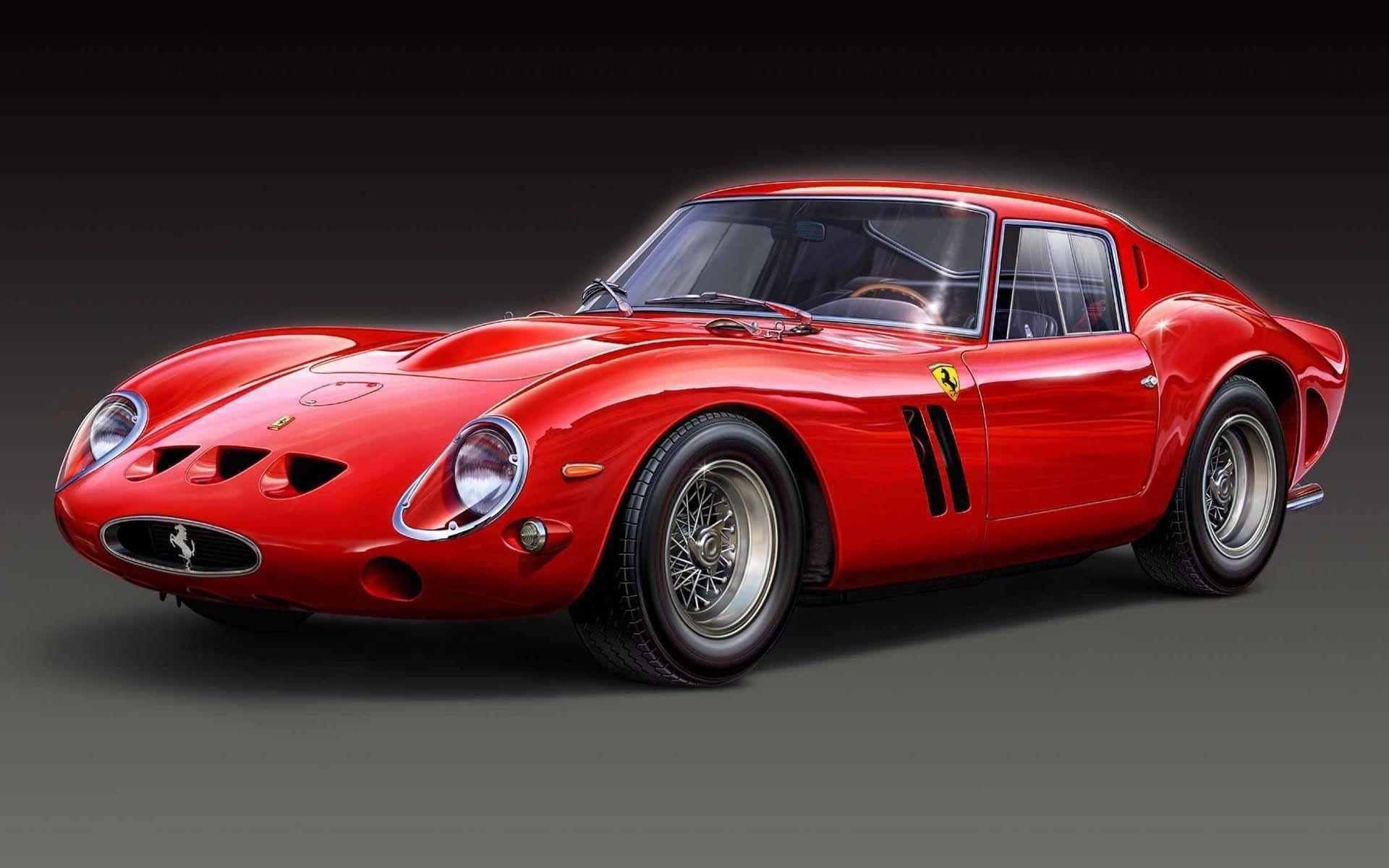 Ferrari Wallpapers Hd Pictures 4 HD Wallpapers