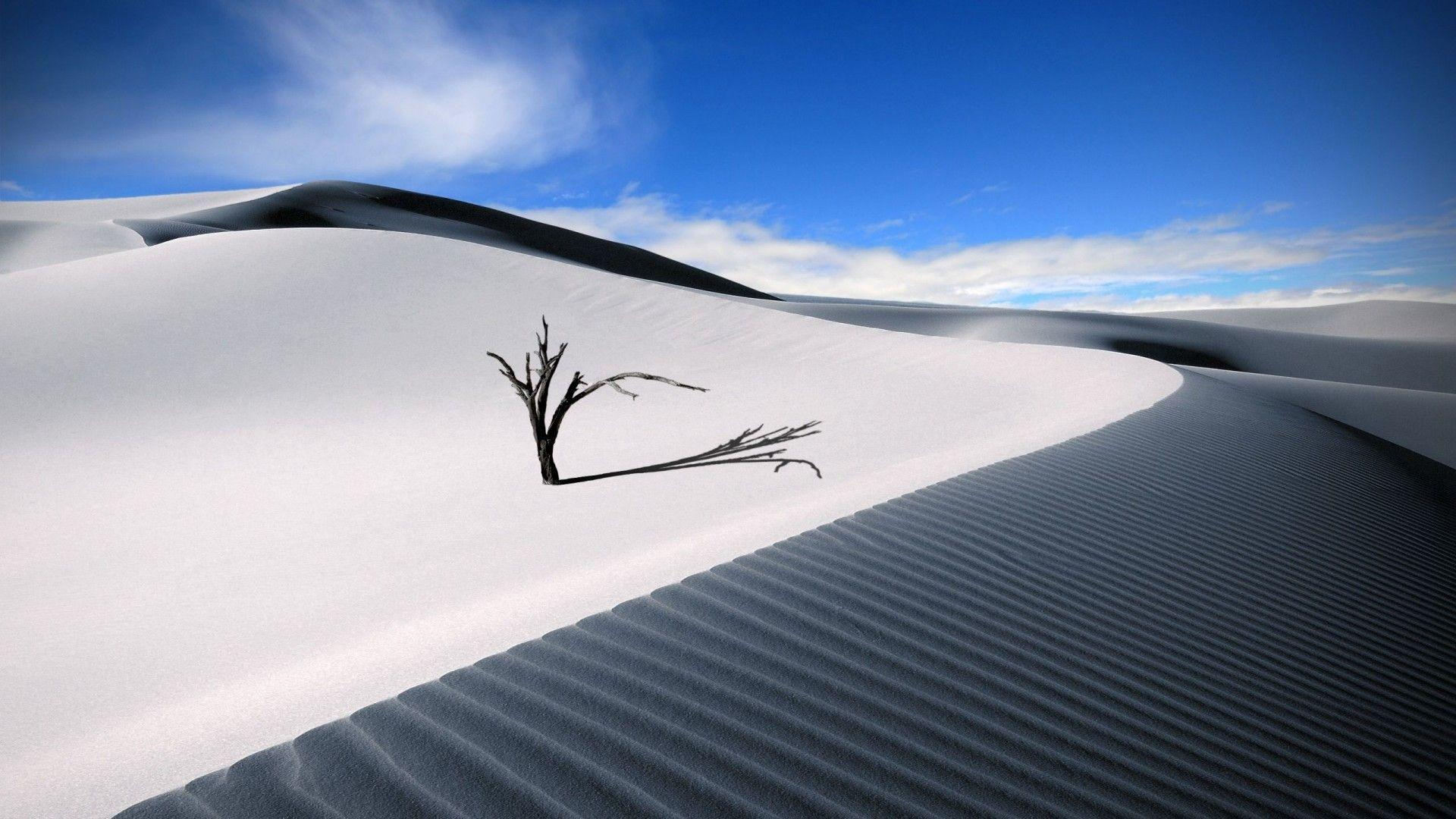 12 Outstanding HD Sand Wallpapers