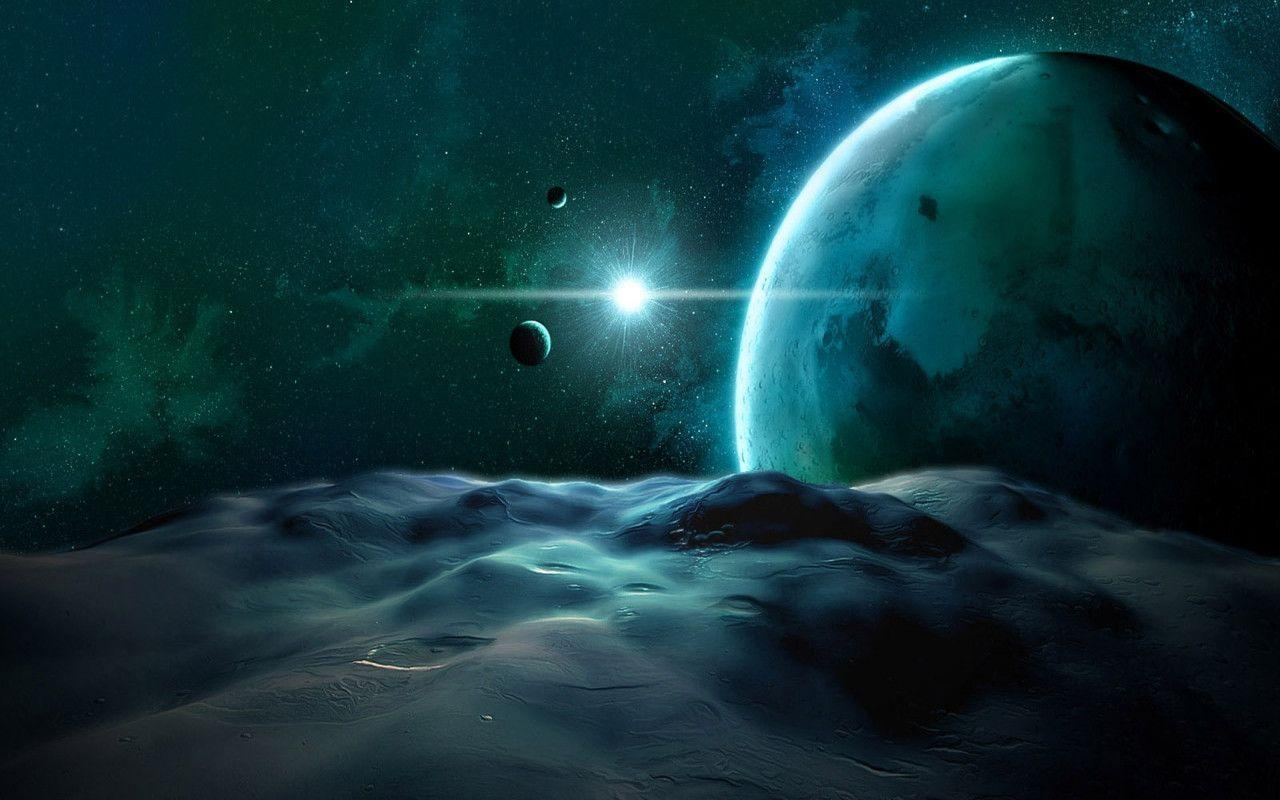 Cool Space Background Pictures for Desktop : HD Wallpapers