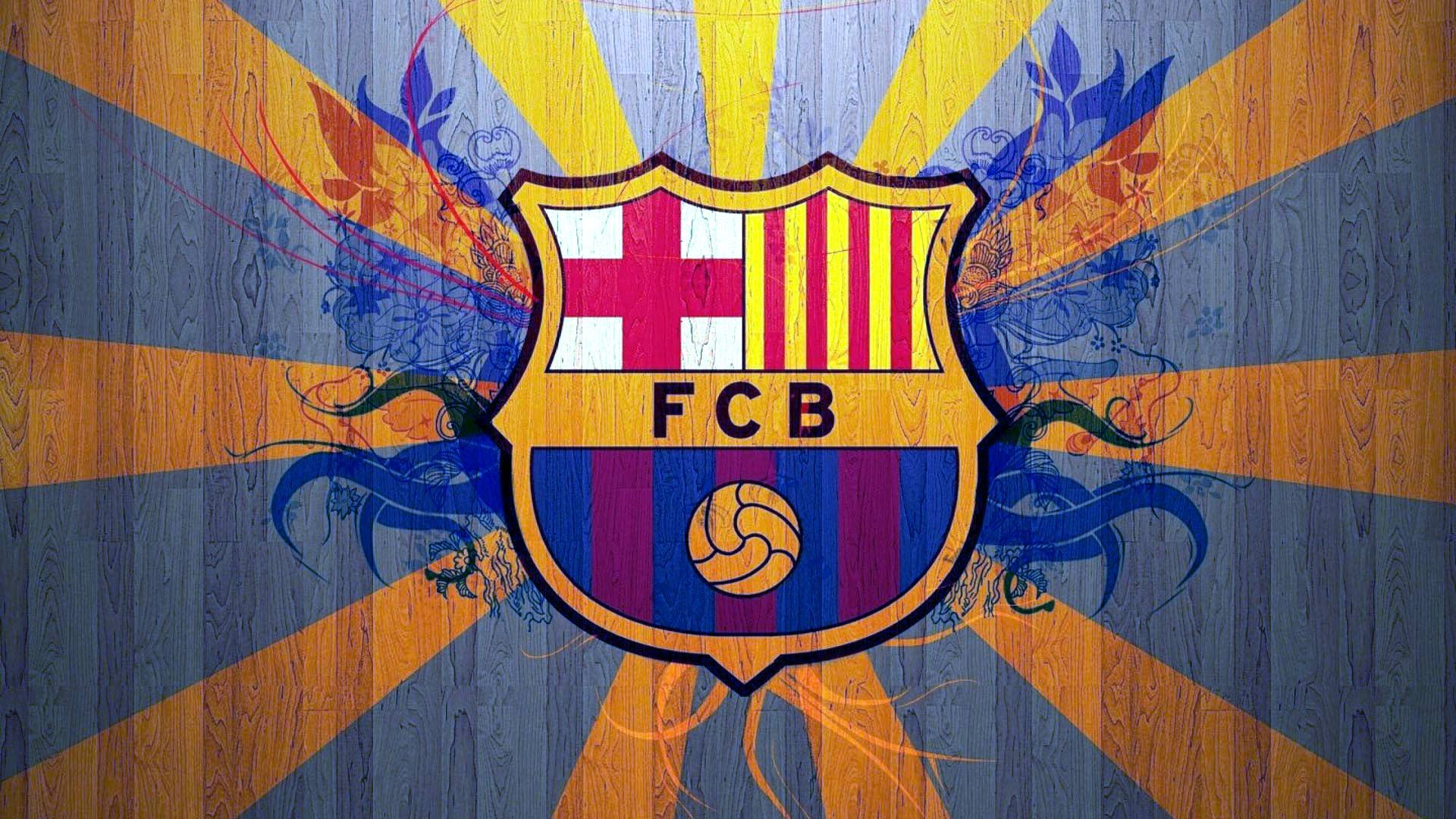 Sport Wallpaper Fc Barcelona: FC Barcelona Logo Wallpapers