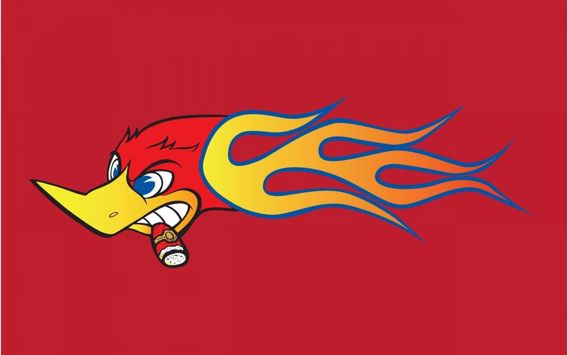 Woody Woodpecker Wallpapers
