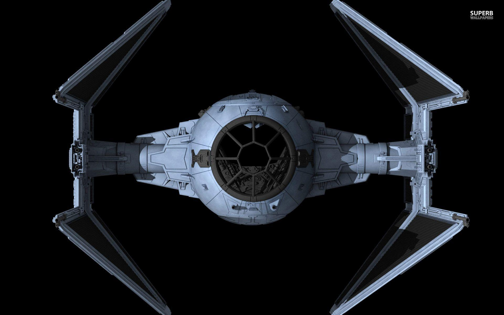 imperial tie fighter wallpaper - photo #1