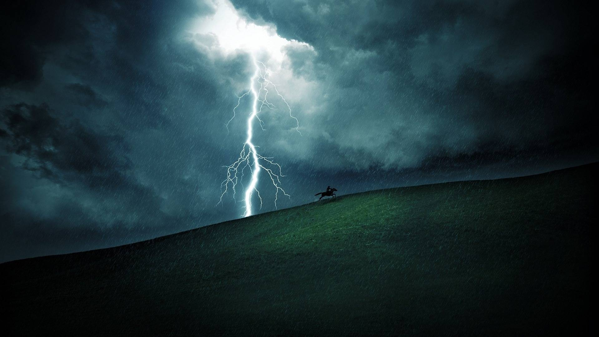 Free Thunderstorm Wallpapers Wallpaper Cave