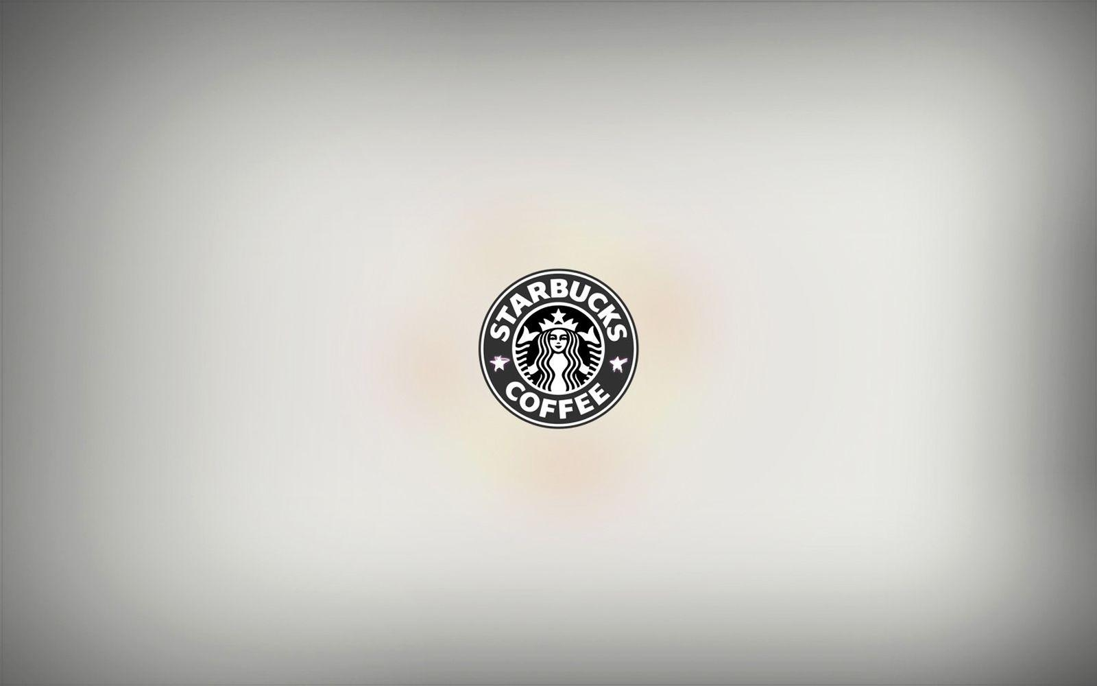 Starbucks Coffee Logo HD Wallpaper | My image
