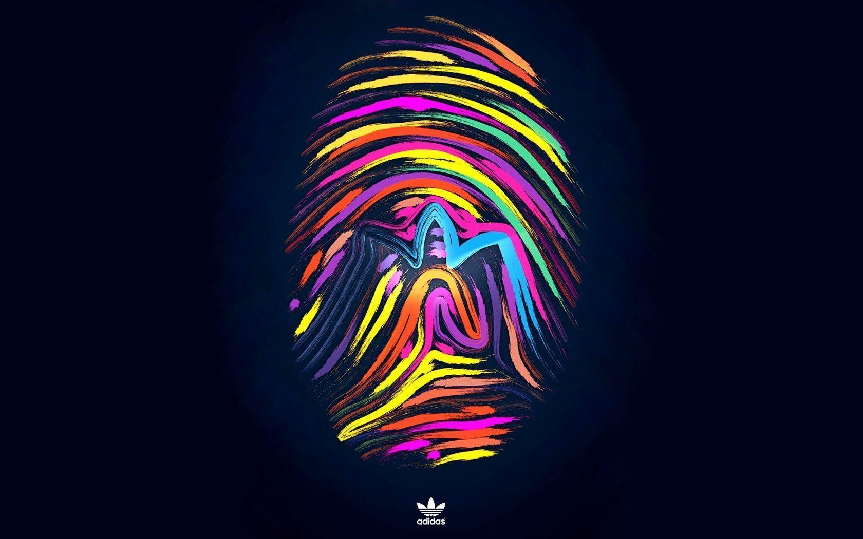 Wallpapers For > Adidas Wallpaper For Iphone 5