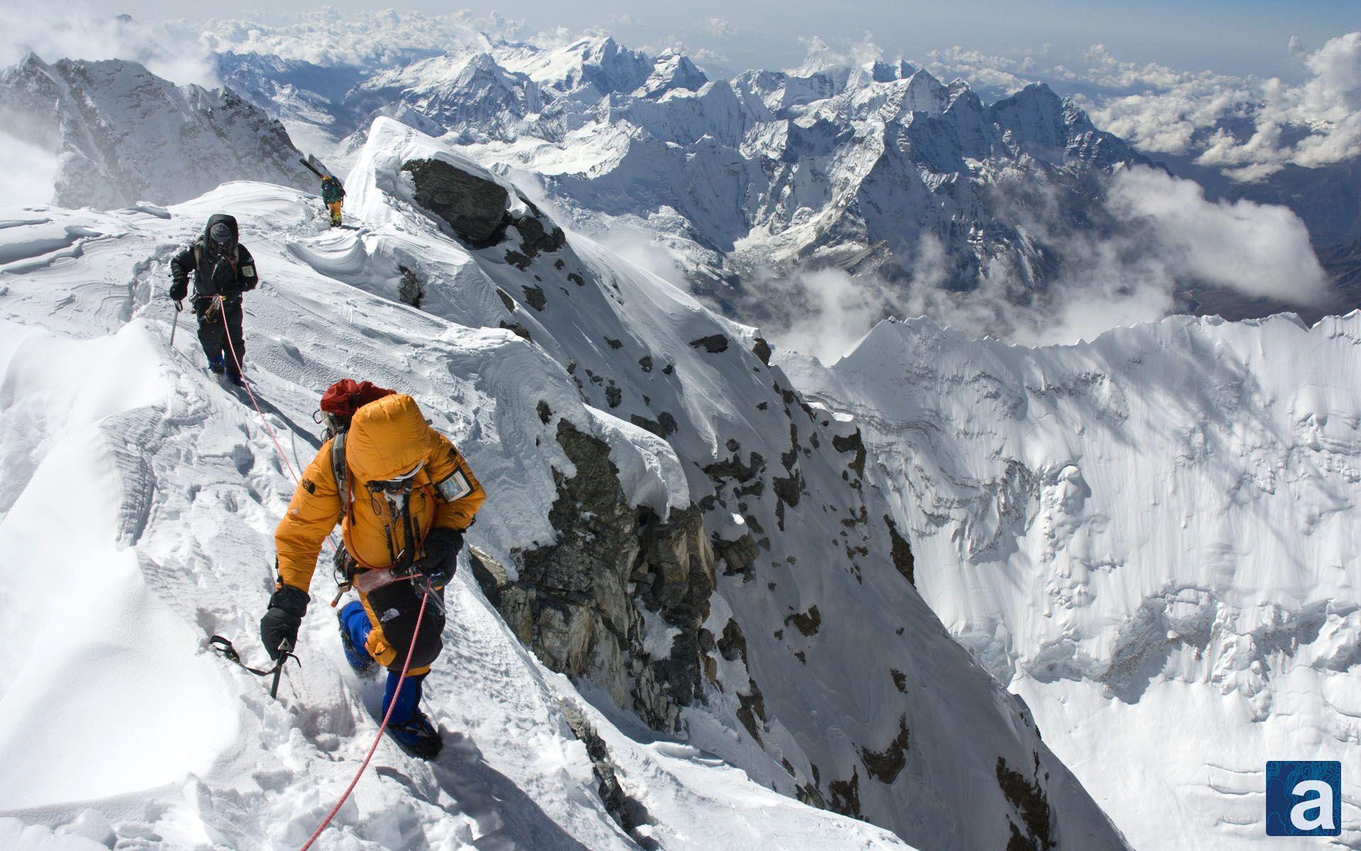 Everest Wallpapers  Wallpaper Cave