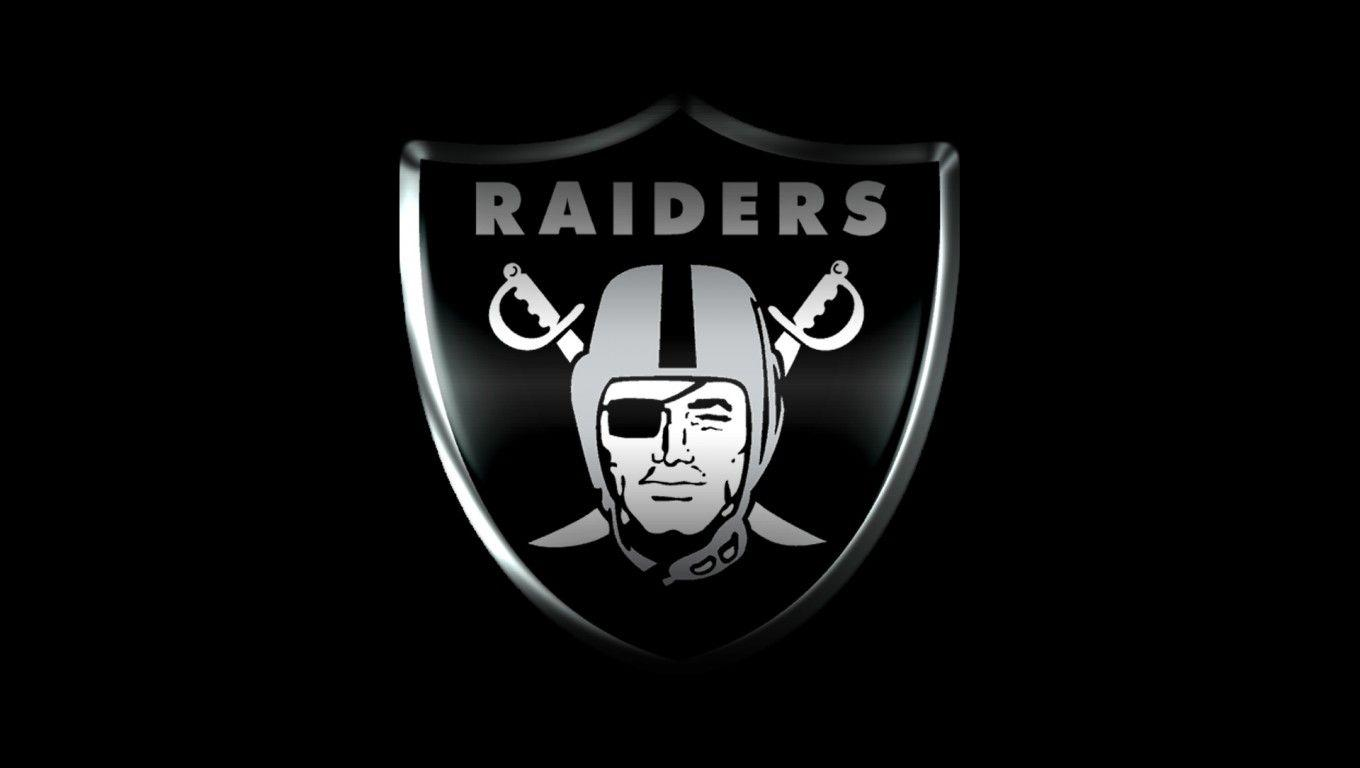 Oakland Raiders Logo Wallpapers