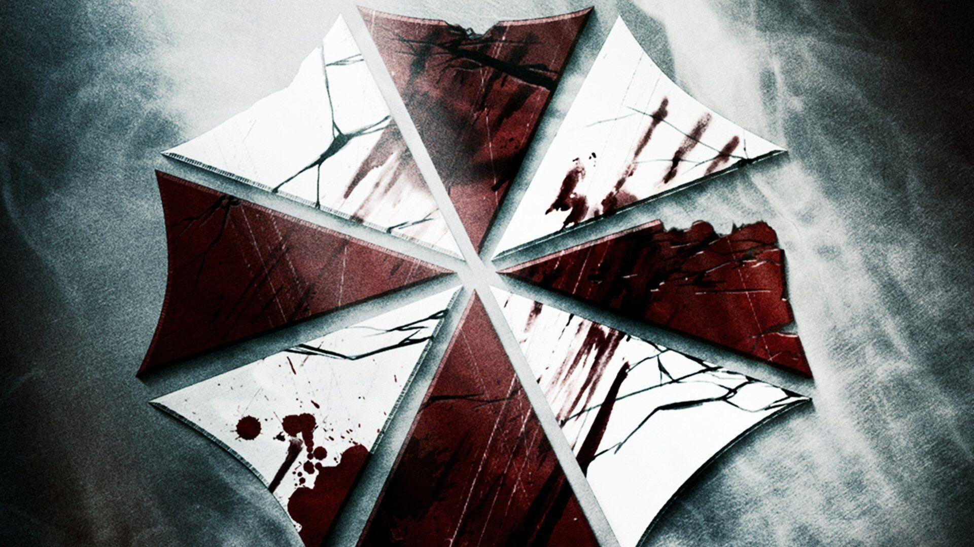 Resident Evil Wallpapers HD - Wallpaper Cave