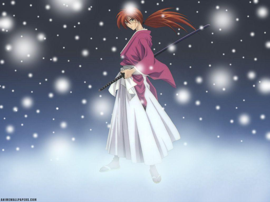 rurouni kenshin wallpaper - photo #12