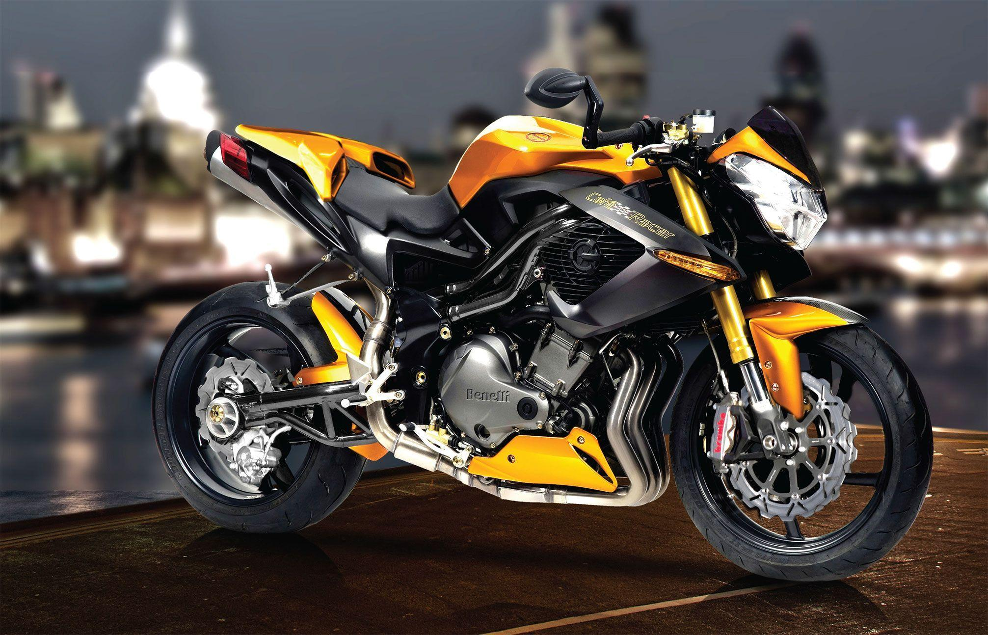 Benelli Wallpapers