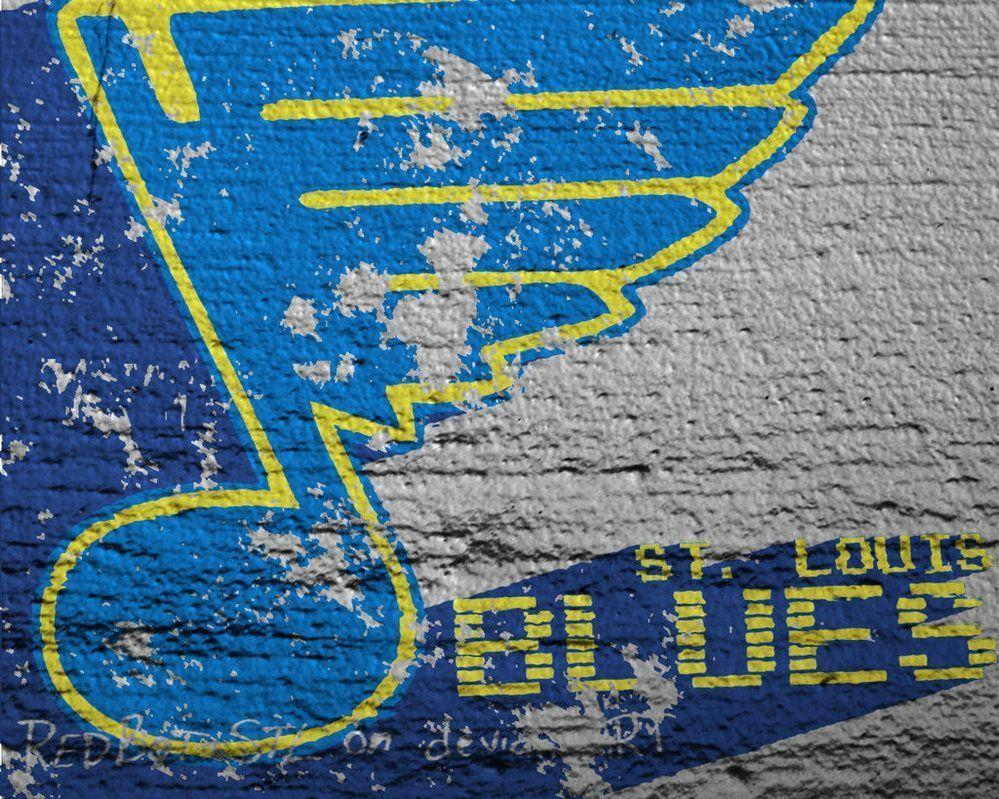 st louis blues wallpapers wallpaper cave