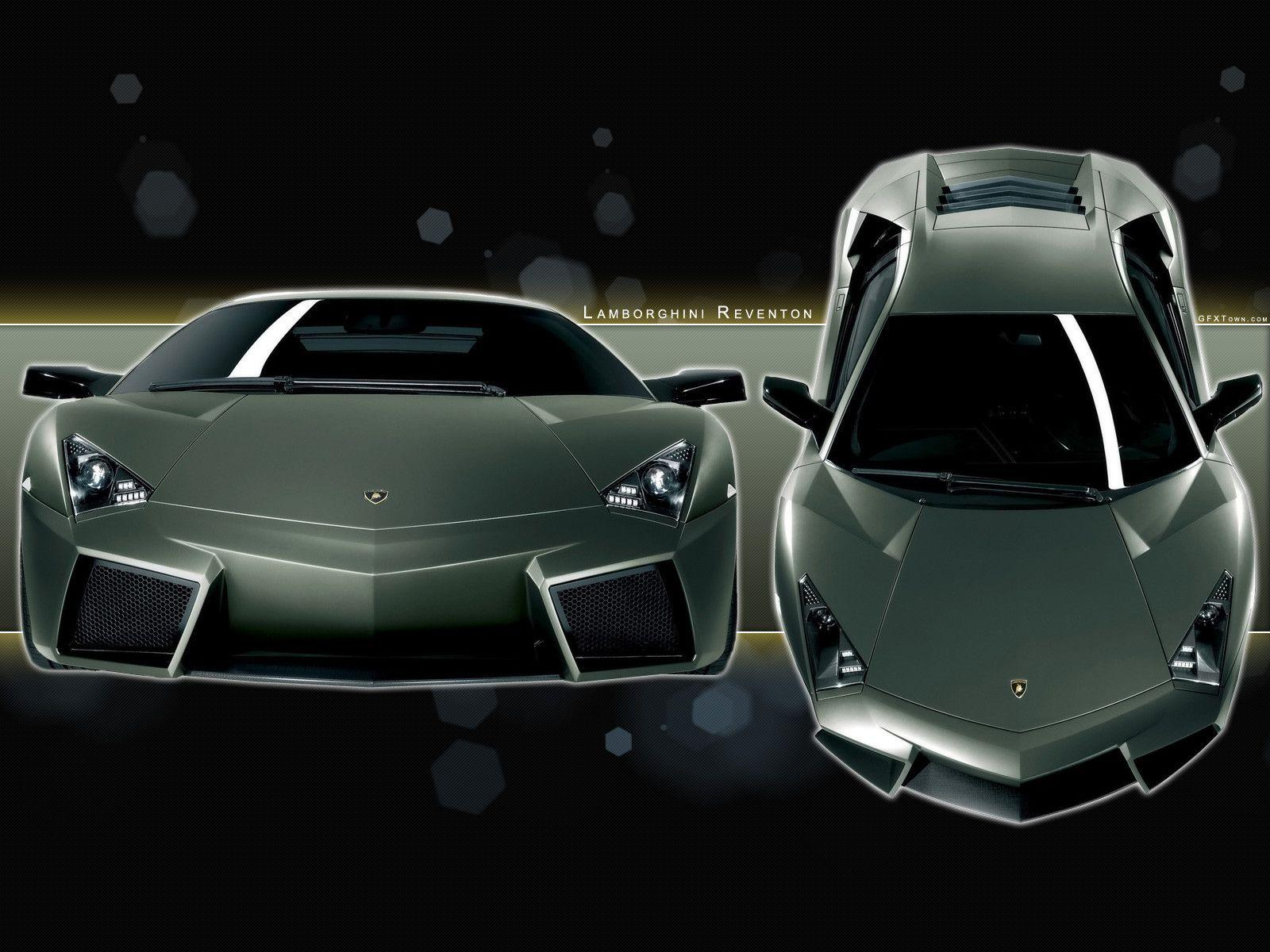 lamborghini reventon image wallpaper - photo #18