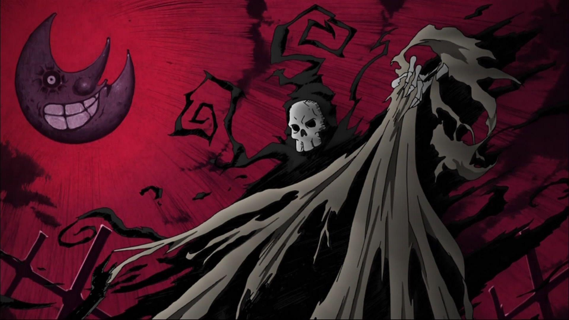 Soul Eater Wallpapers - Wallpaper Cave