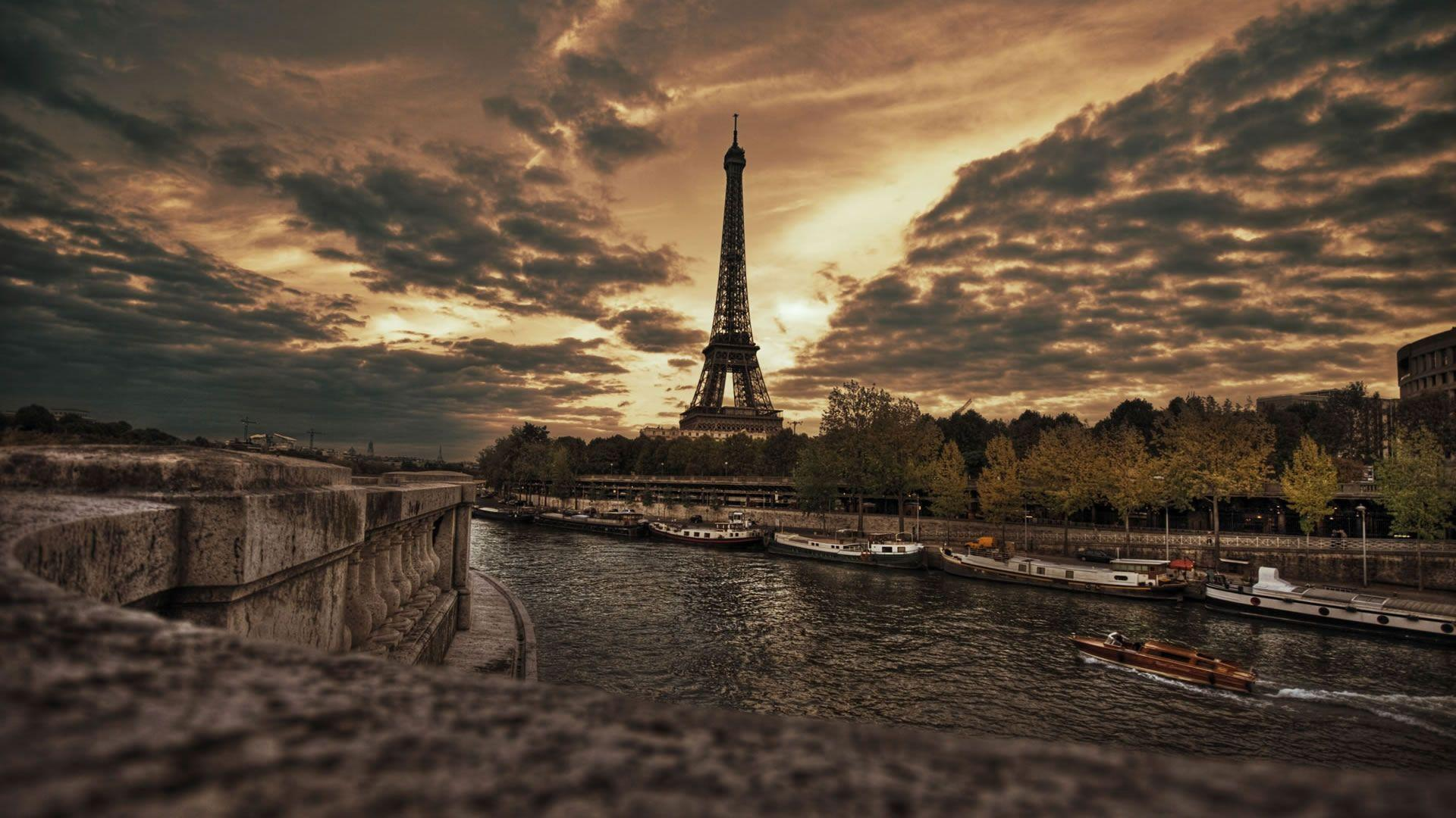 Paris HD Wallpapers - HD Wallpapers Inn