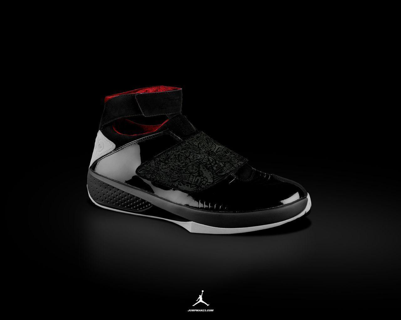 Image For > Air Jordan Shoes Wallpapers Desktop