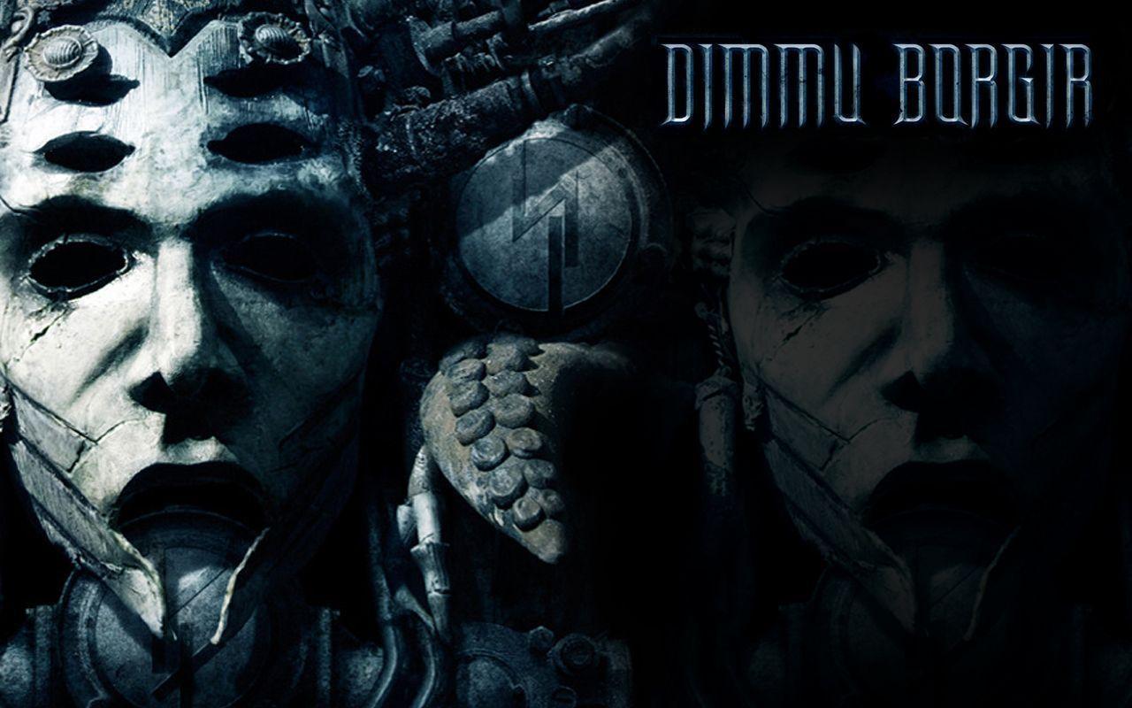 Dimmu Borgir Wallpapers - Wallpaper Cave