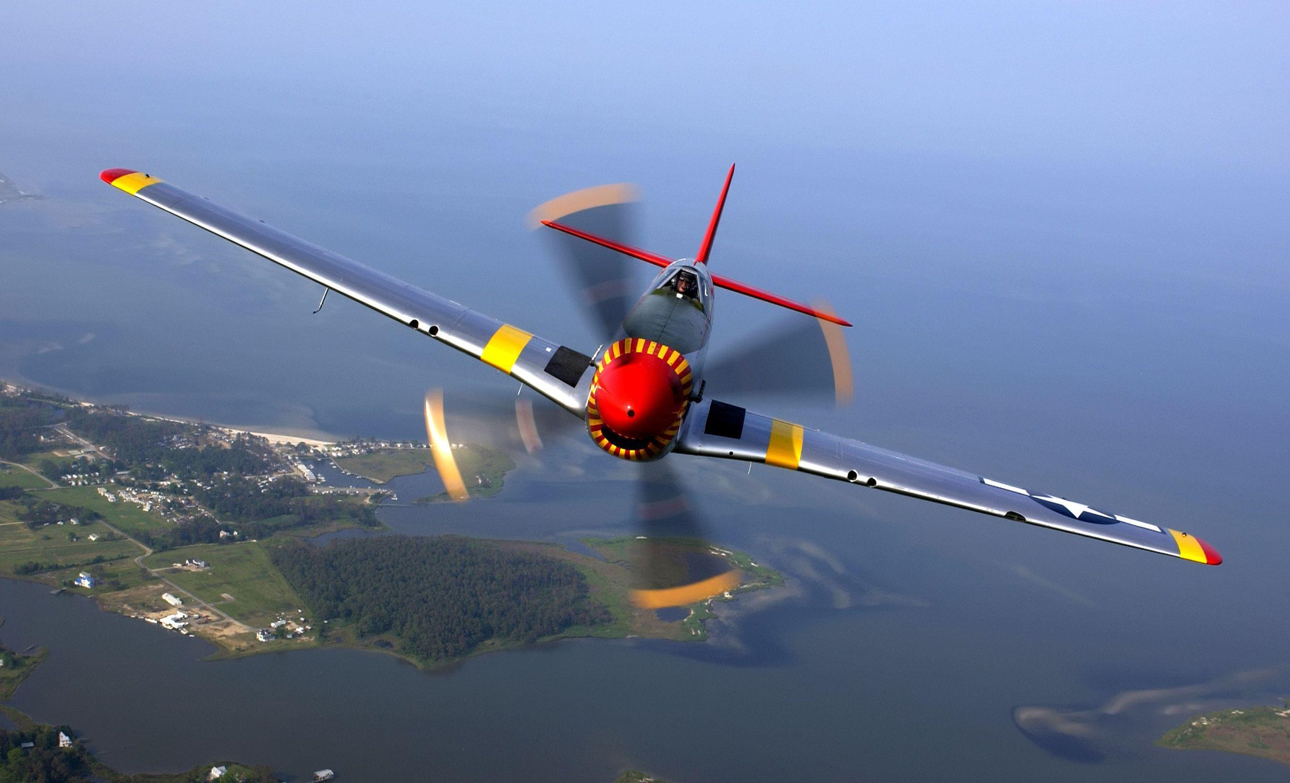 P 51 Mustang Hd Backgrounds Wallpapers 30 HD Wallpapers
