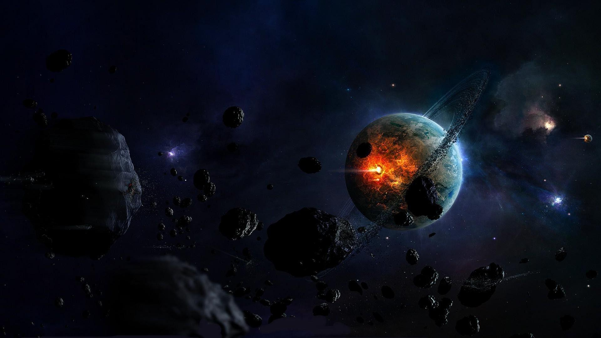1080p Space Wallpapers - Wallpaper Cave