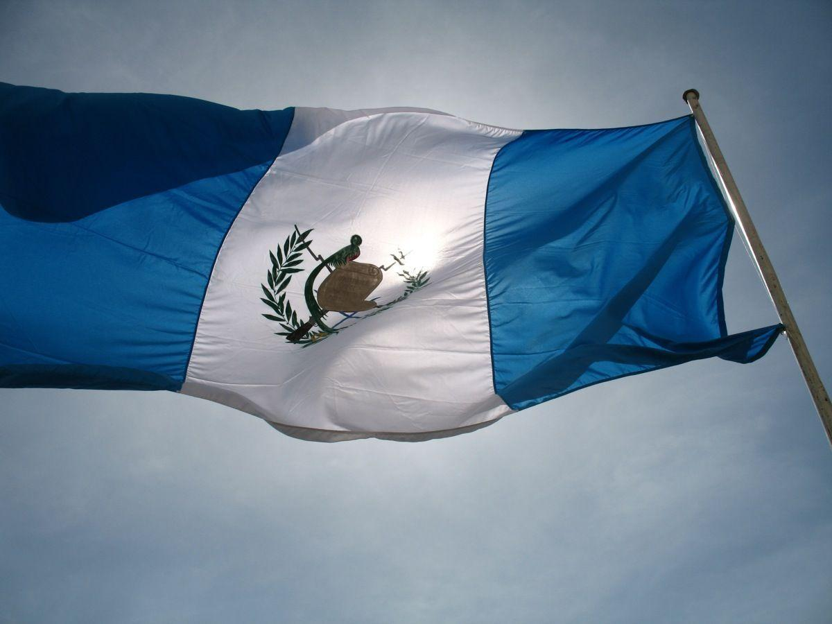 Guatemala Flag Wallpapers 8725 1920x1080 px