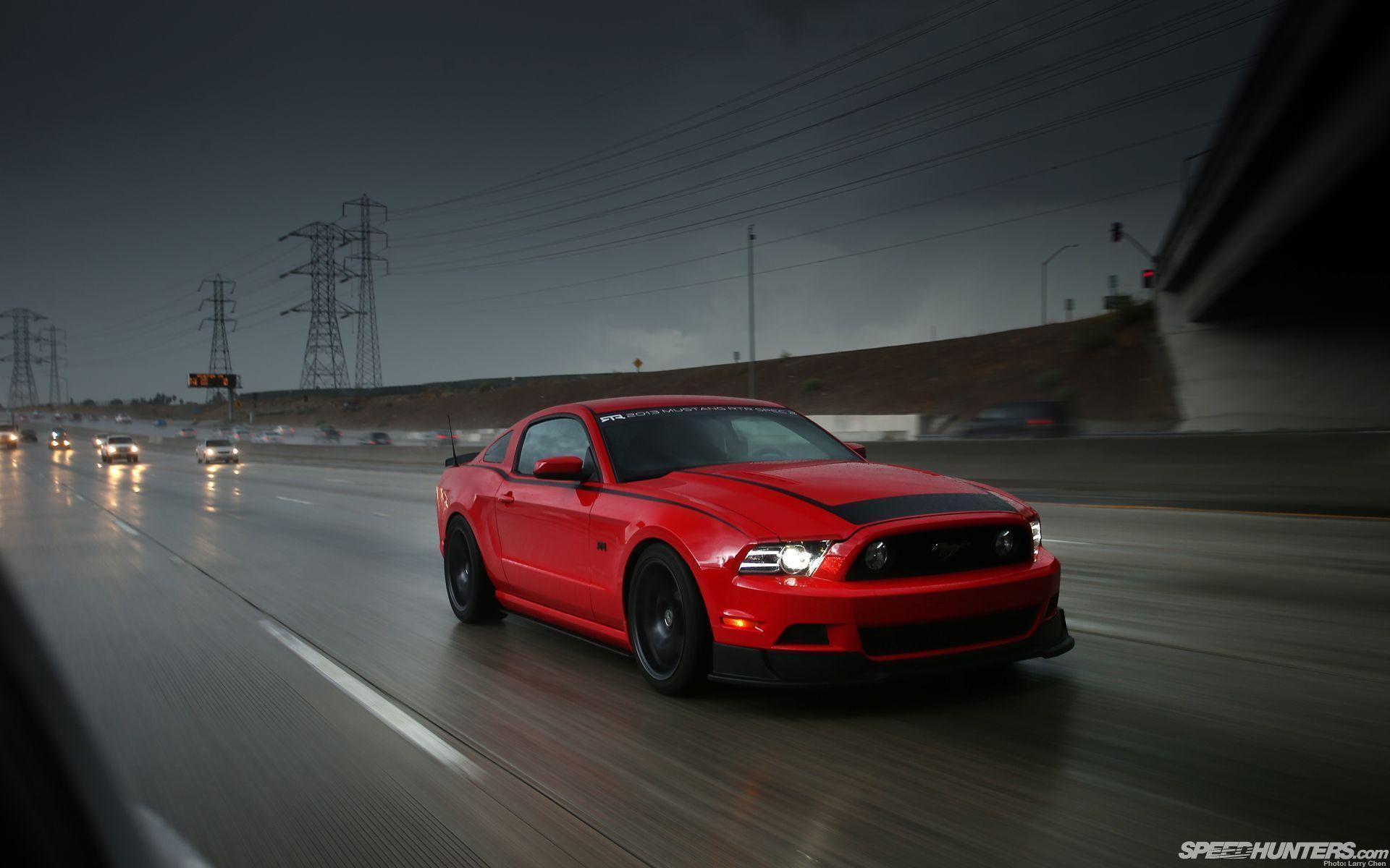 Mustang Wallpaper Hd Background 9 HD Wallpapers | www ...