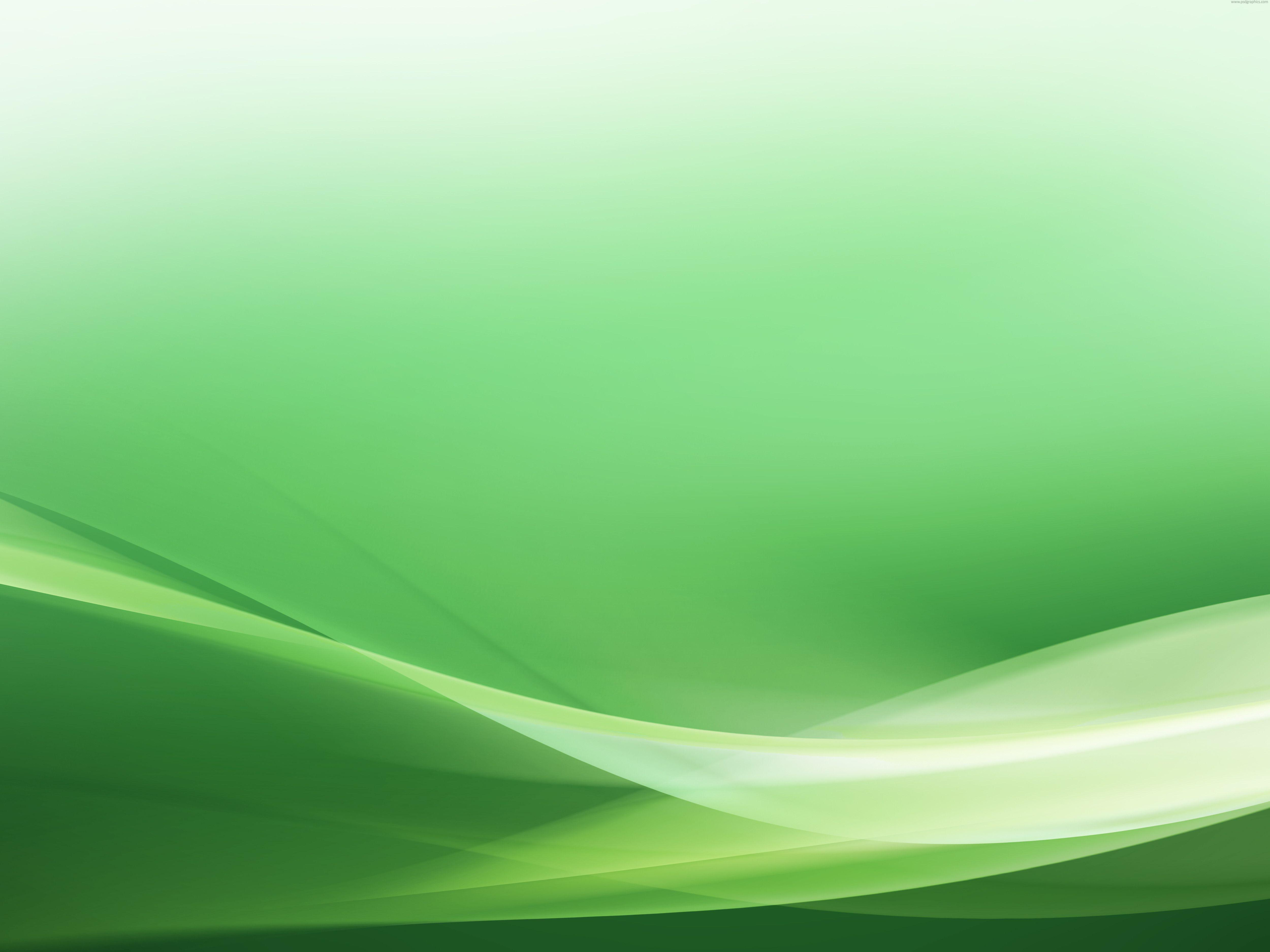 Green design backgrounds