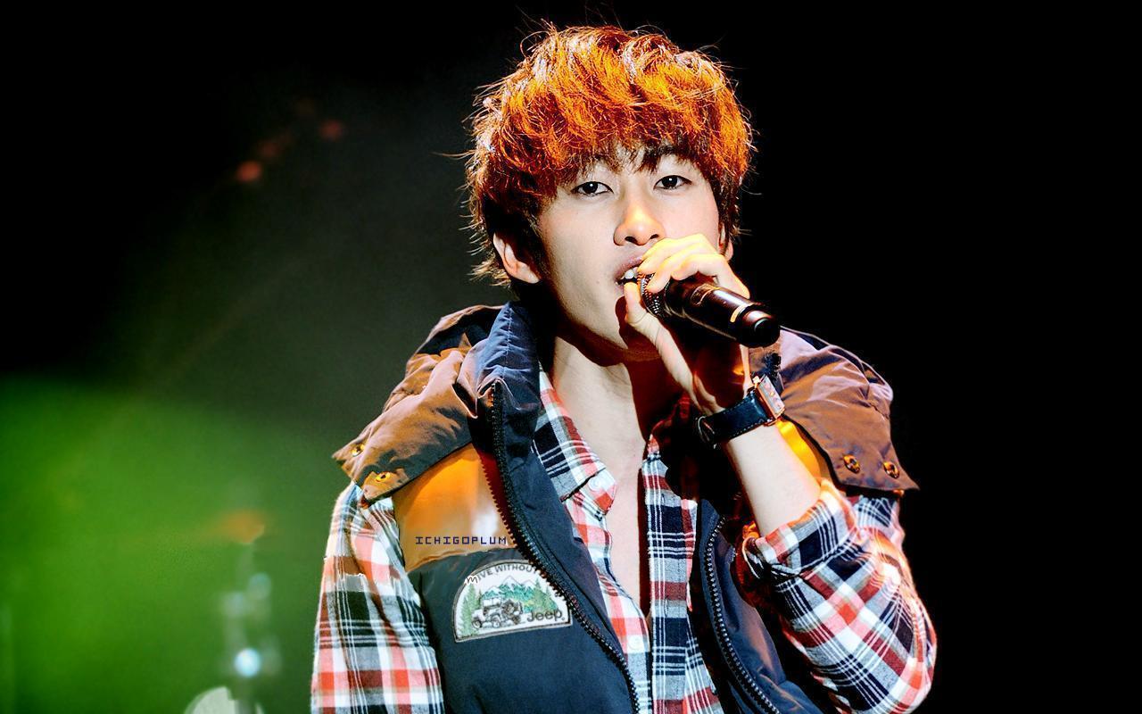 Eunhyuk walllpaper~♥ - Lee Hyukjae / Lee Eunhyuk Wallpaper ...