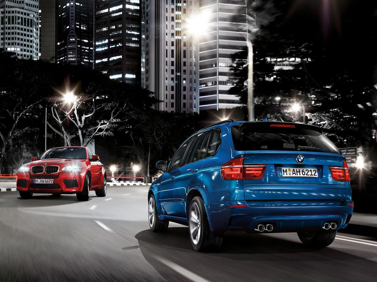 Bmw x5 m Wallpapers Widescreen