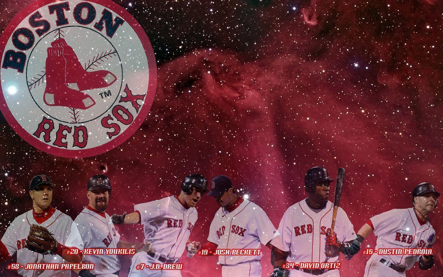 Nice Boston Red Sox wallpapers