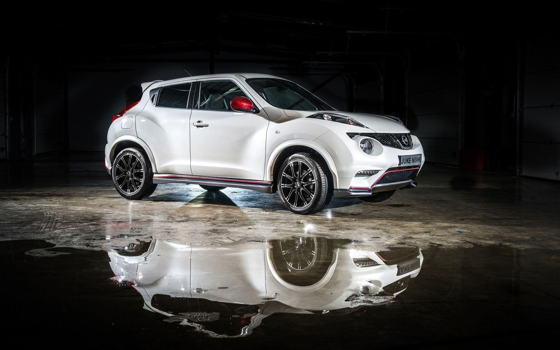 Nissan Juke Nismo Wallpapers 1920x1200PX ~ Wallpapers Nismo