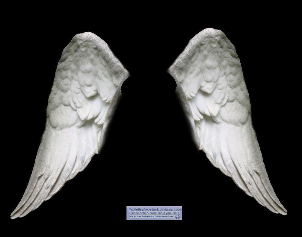 Angel Wings Wallpapers - Wallpaper Cave