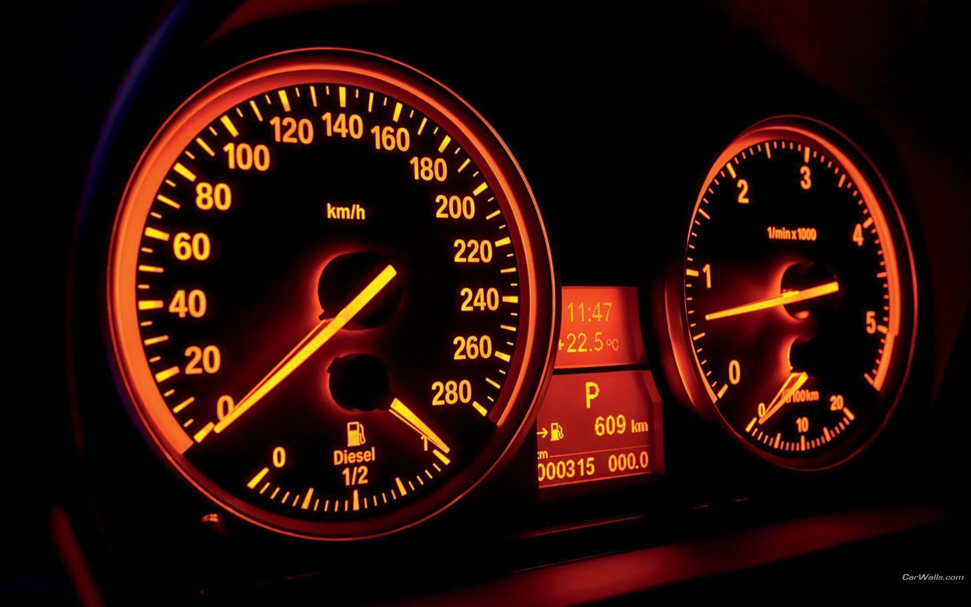 Image For > Speedometer Wallpapers Hd