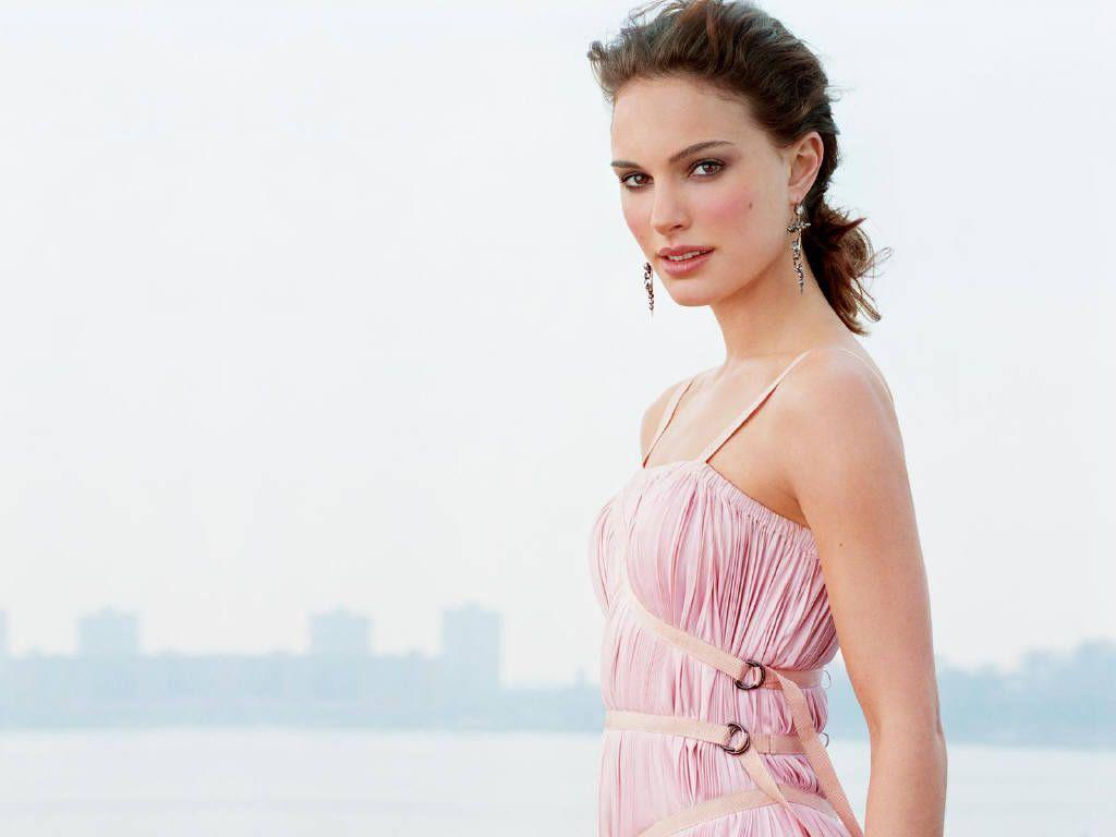 Natalie Portman Wallpapers 13946 | ZWALLPIX