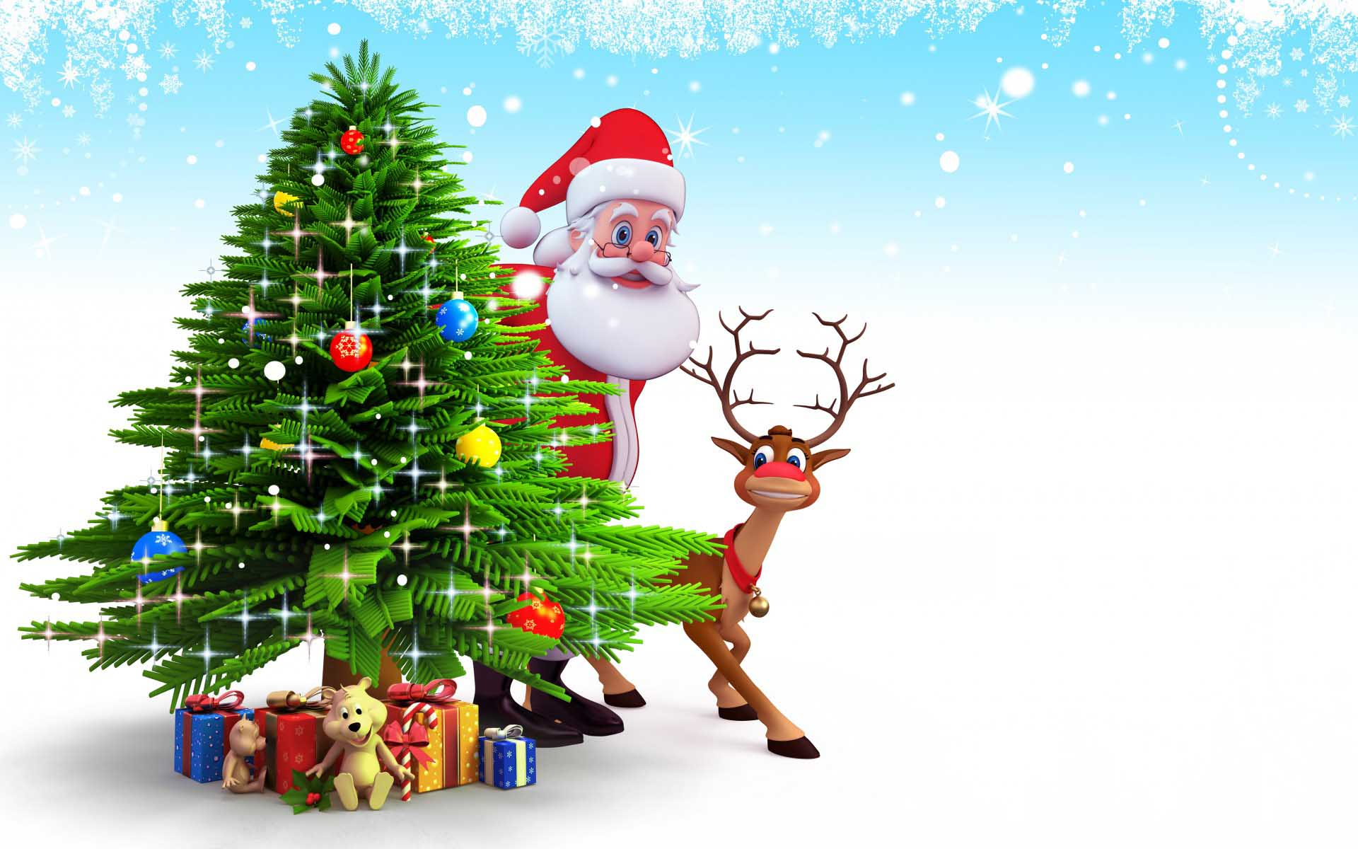 Merry Christmas 2013 HD Wallpaper with Quote, Download free ...